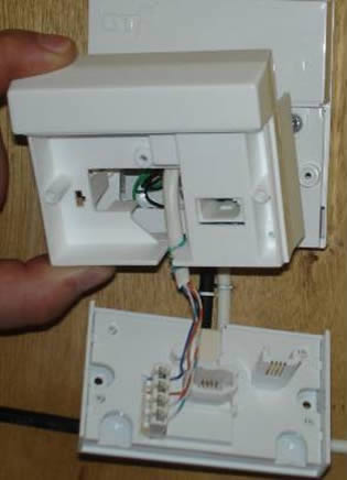telephone wall plate wiring diagram bt iplate  interstitial    plate     bell wire filter  bt iplate  interstitial    plate     bell wire filter